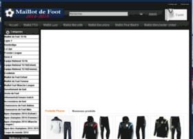 maillotss2014.com