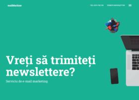 mailmachine.ro