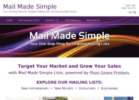 mailmadesimple.com