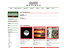 mailman-records.com