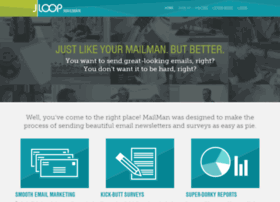 mailman.jloop.com