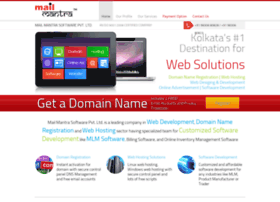 mailmantra.com