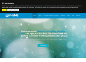 mailmark-franking-machine-guide.co.uk