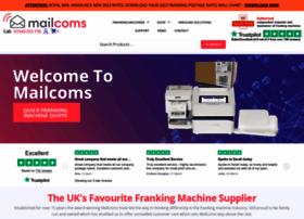 mailmark-franking-machines.co.uk