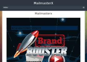 mailmasterx.com