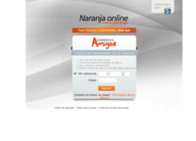 mailnaranja.com.ar