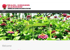 mailordergarden.com