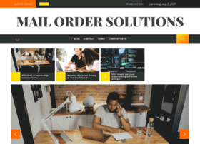 mailordersolutions.nl