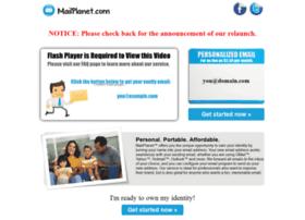 mailplanet.com