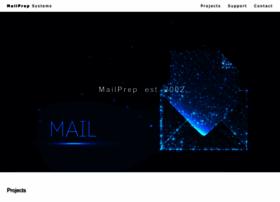mailprep.net