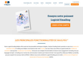 mailpro.ch