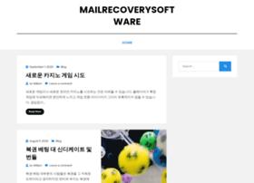 mailrecoverysoftware.com