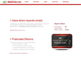 mailsclub.com
