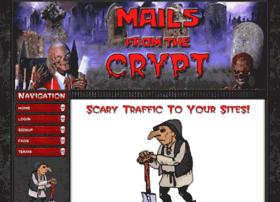 mailsfromthecrypt.com