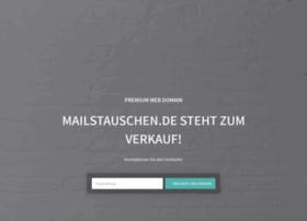 mailstauschen.de