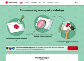 mailvelope.com
