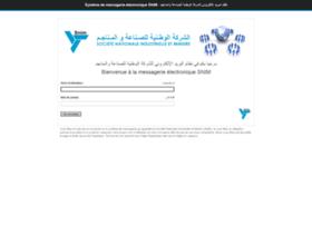 mailweb.snim.com