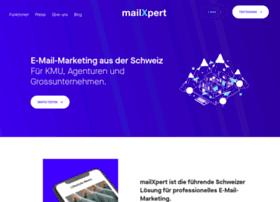 mailxpert.ch