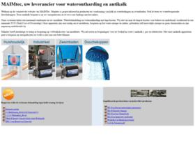maimtec.nl