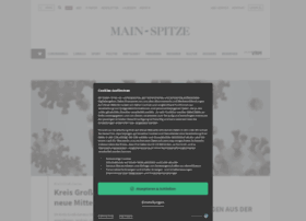 main-spitze.de