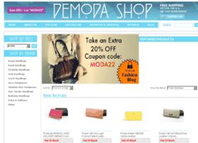 main.demodashop.com