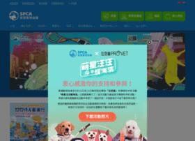 main.spca.org.hk