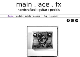 mainacefx.com