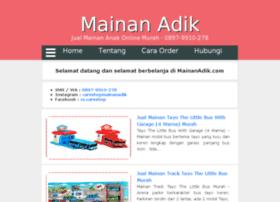 mainanadik.com