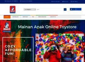 mainananakonline.com