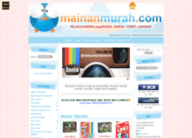 mainanmurah.com