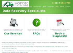 maindisc.co.uk