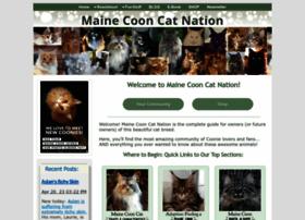 maine-coon-cat-nation.com