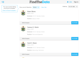 maine-employees.findthedata.org