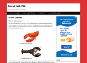 maine-lobster.com