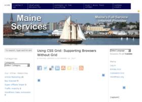 maine-services.com