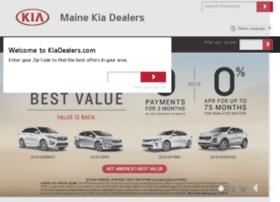 maine.kiadealers.com