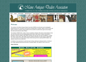 maineantiques.org