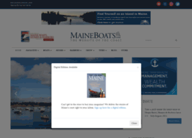 maineboats.com