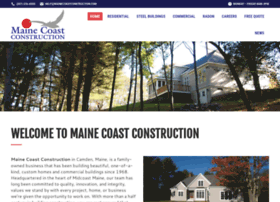mainecoastconstruction.com