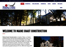 mainecoastconstruction.com