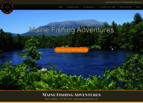 mainefishingadventures.com