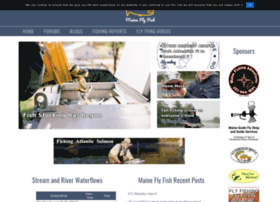 maineflyfish.com