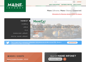 maineinfonet.org