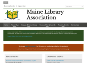 mainelibraries.org