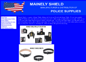mainelyshield.com