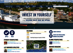 mainemaritime.edu