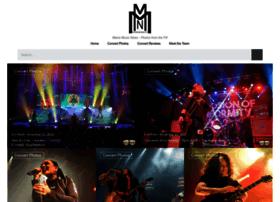 mainemusicnews.com