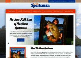 mainesportsman.com
