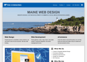 mainewebsitehosting.com