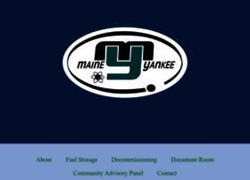 maineyankee.com